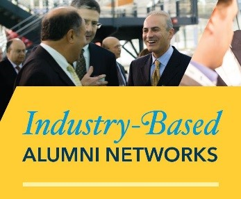 GW Industry Based Alumni Network