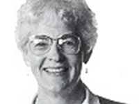 Dr. Ruth Wallace