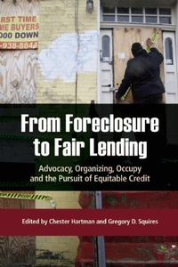 From Foreclosure to Fair Lending cover