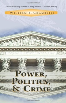 Power, Politics, & Crime cover